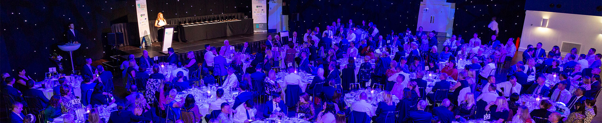 ICCA Awards 2018